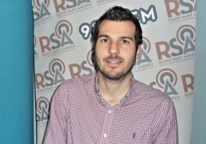 Raimon Margalef