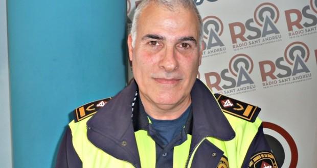 jordi bernat - Policia Local sab