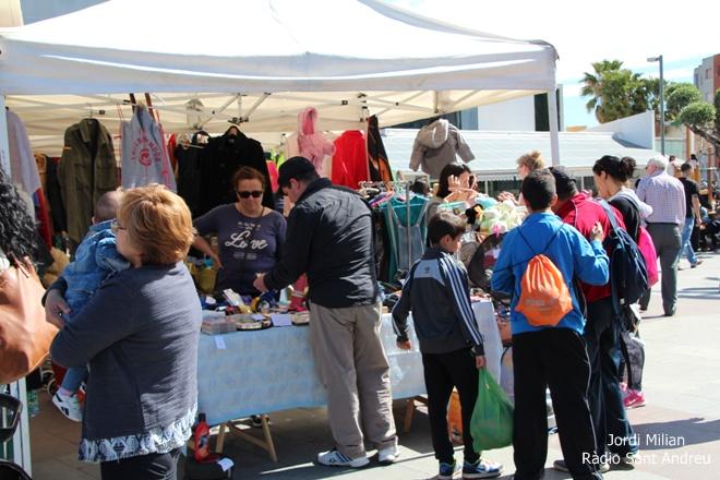 5e mercat segona mà Sant Andreu de la Barca - 04