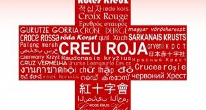 Creu Roja banner