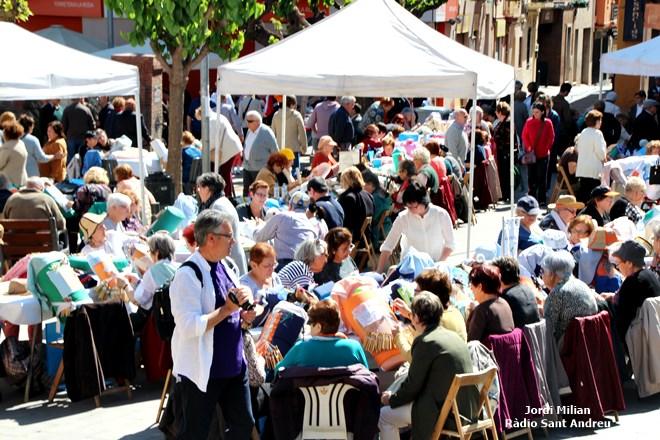 Sant Jordi Sant Andreu de la Barca 01