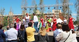 Segona Feria Abril Sant Andreu de la Barca - 01