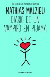 diario d eun vampiro