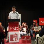 Acte PSC SAB - Rubén Castro