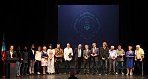 Medalles al Mèrit Empresarial 2016