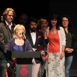 Medalles al Mèrit Empresarial 2016 -Adela López Perruqieria Iris