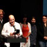 Medalles al Mèrit Empresarial 2016 - Jesús Portillo Cap i Cua