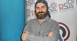 Nahum Manuel Martin - Sí e spot si se puede