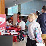 Marató Donació de Sang Sant Andreu de la Barca 2016 -01