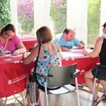 Marató Donació de Sang Sant Andreu de la Barca 2016 -04