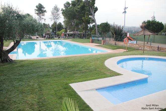 Piscina Can Salvi Sant Andreu Barca 01