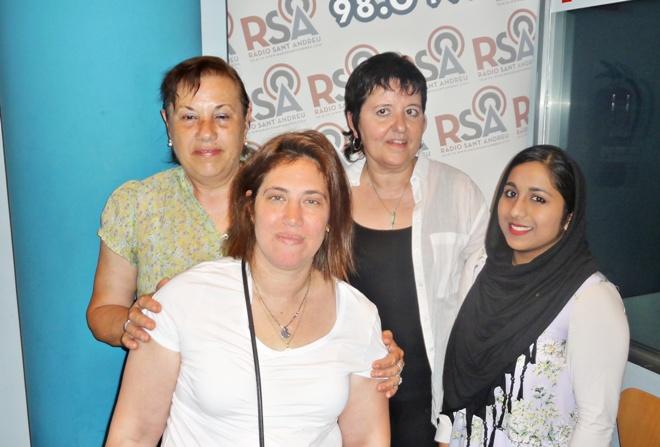 Voluntariat per la llengua 2016