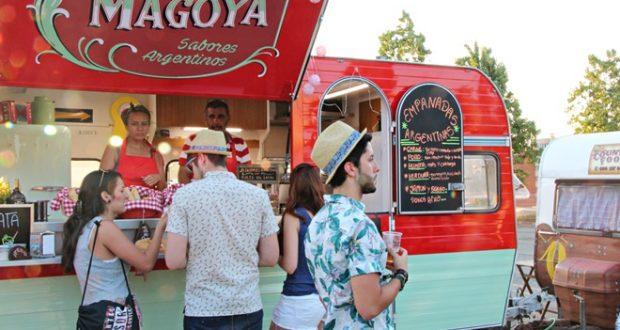 Happy Food Trucks Sant Andreu de la Barca 09