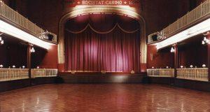 societta casino