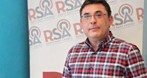 Brauli Ruiz - ACSSAB