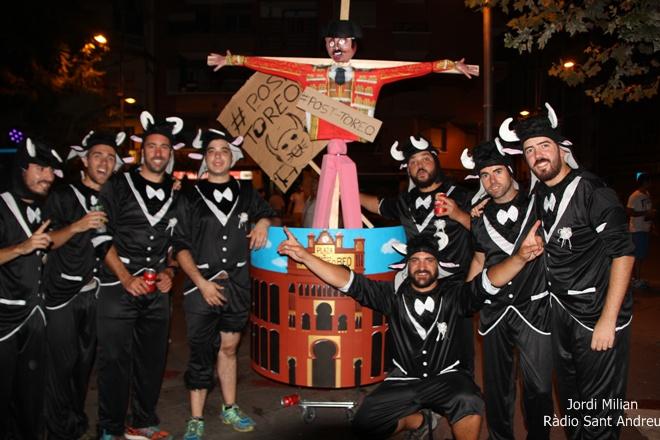 Festa Major 2016 - Gimcana Nocturna 2016 05
