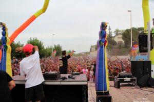 Festa Major 2016 - Holi Party 12