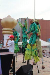 Festa Major 2016 - Holi Party 16
