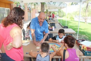 Festa Major 2016 - Jornada jocs de Taula 3 torneig Carcassone 04