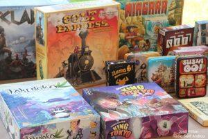 Festa Major 2016 - Jornada jocs de Taula 3 torneig Carcassone 06