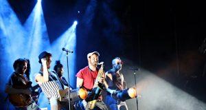 Festa Major 2016 - Strombers en concert 01 3-9-2016