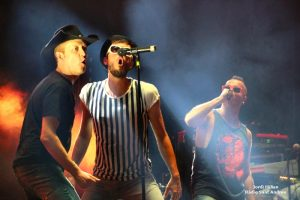 Festa Major 2016 - Strombers en concert 03 3-9-2016