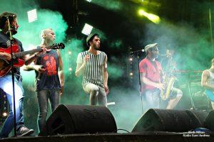 Festa Major 2016 - Strombers en concert 04 3-9-2016