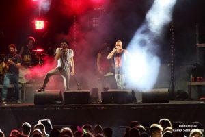 Festa Major 2016 - Strombers en concert 06 3-9-2016