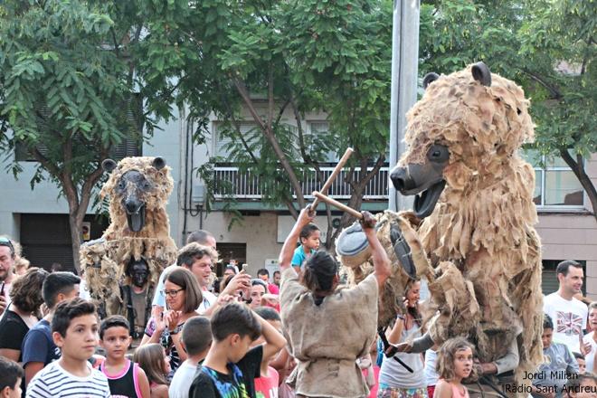 Festa Major SAB - Ossos del Pirineu 01