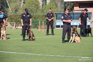 Jornades Unitats Canines Sant Andreu Barca -08