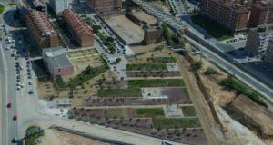parc central sab