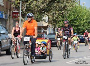 18a Festa Bicicleta Sant Andreu Barca -  02