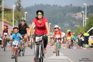 18a Festa Bicicleta Sant Andreu Barca -  03