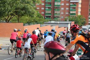 18a Festa Bicicleta Sant Andreu Barca -  05