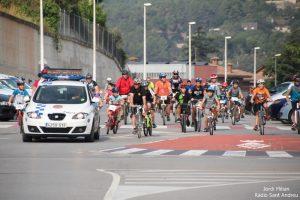 18a Festa Bicicleta Sant Andreu Barca -  06