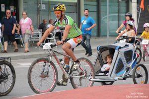 18a Festa Bicicleta Sant Andreu Barca -  09