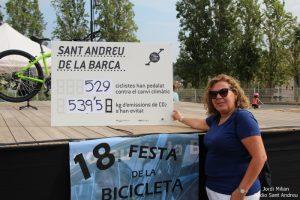 18a Festa Bicicleta Sant Andreu Barca -  11