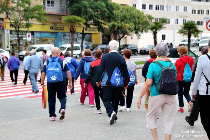 18a Marxa Gent Gran Sant Andreu Barca -02
