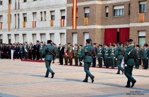 Acte Guardia Civil Sant Andreu de la Barca 01