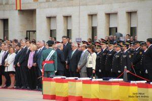 Acte Guardia Civil Sant Andreu de la Barca 11-10-2016  04