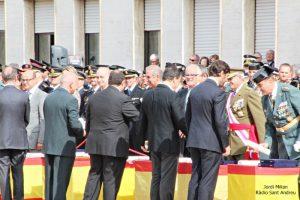 Acte Guardia Civil Sant Andreu de la Barca 11-10-2016  05