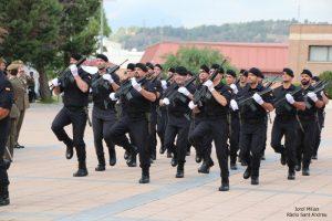 Acte Guardia Civil Sant Andreu de la Barca 11-10-2016  08