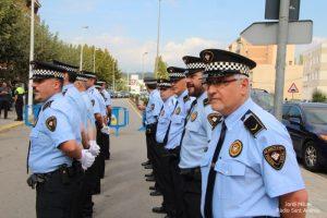 Festa patró  Policia Local Sant Andreu de la Barca 2016- 03