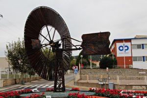 Inauguració rotonda Sant Andreu de la Barca 02
