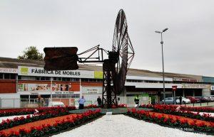 Inauguració rotonda Sant Andreu de la Barca 03