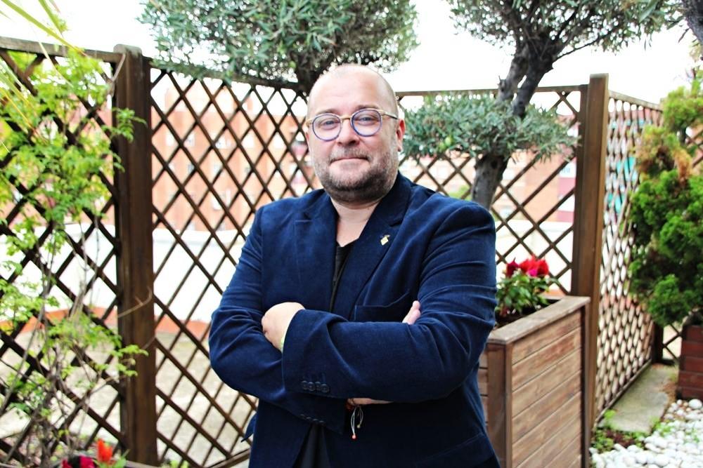 Juan Pablo Beas