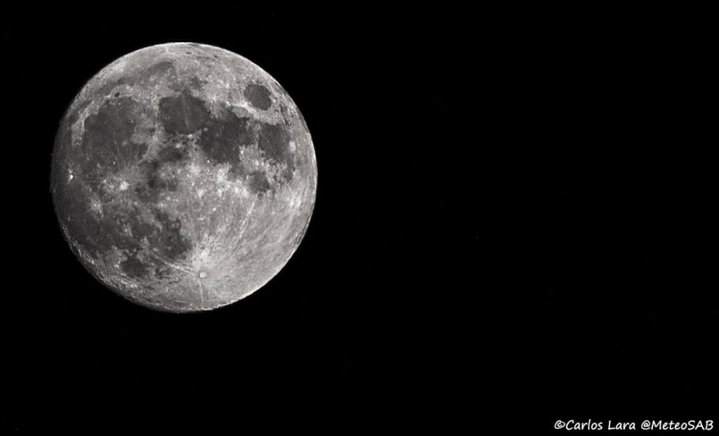 lluna meteosab