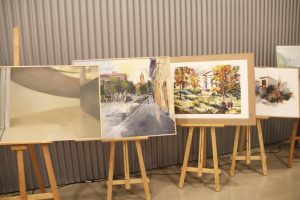 18è Concurs Pintura Ràpida Sant Andreu Barca - 07