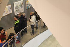 18è Concurs Pintura Ràpida Sant Andreu Barca - 09