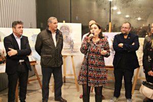 18è Concurs Pintura Ràpida Sant Andreu Barca - 10
